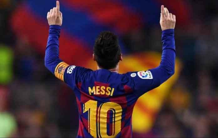 Lionel Messi Berlabuh di Mana Jika Tinggalkan Barcelona?