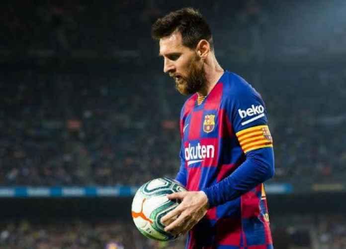 Lionel Messi Desak Barcelona Lakukan Perubahan Usai Kehilangan Gelar Musim Ini