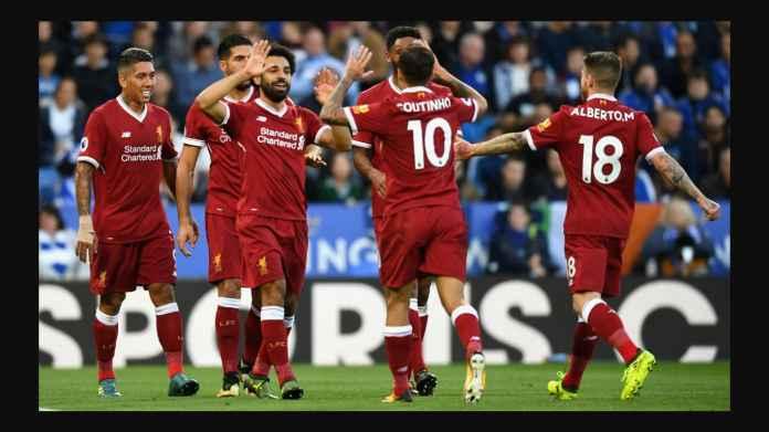 Pemain Menolak Dijadikan Patung di Liverpool Kunci Kejayaan The Reds