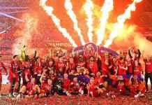 Berita Liverpool dan trofi Juara Liga Inggris