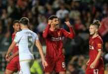 Prediksi Liverpool vs Aston Villa, Liga Inggris 5 Juli 2020