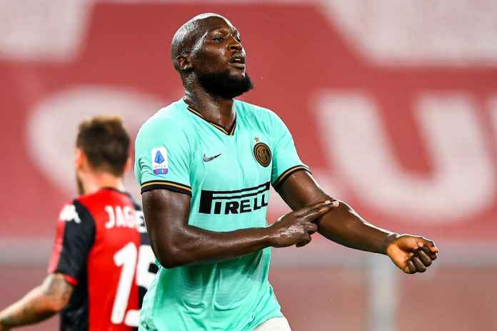 Lukaku Punya Ambisi Ini di Inter Milan