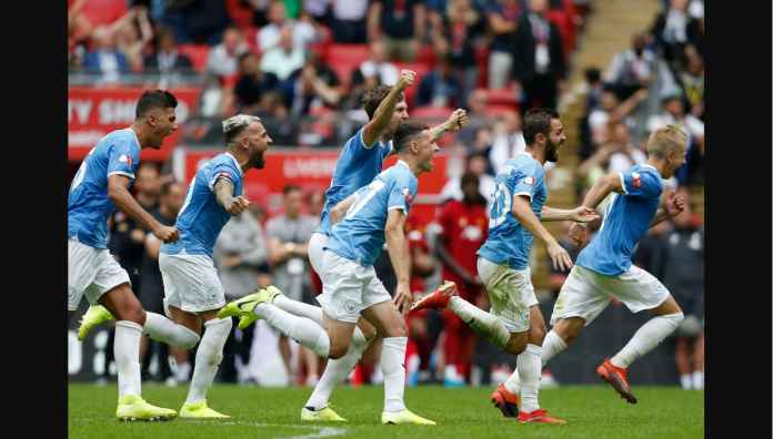 Manchester City vs Liverpool: Klopp Waspadai Balas Dendam Lawan