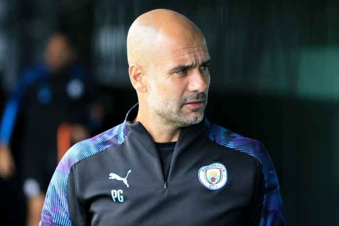 Manchester City Mau Daratkan Tiga Wajah Baru