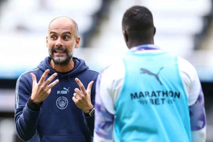 Manchester City Perlu Datangkan Bek Tengah Baru