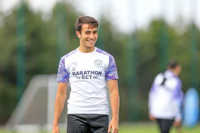 Manchester City Siap Pagari Pemain Muda Terbaiknya