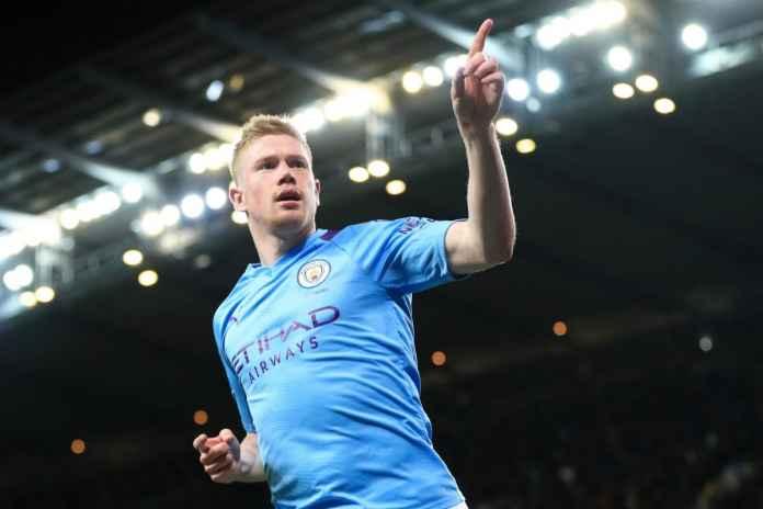 Manchester City Yakin Pemain Bintangnya Mau Bertahan