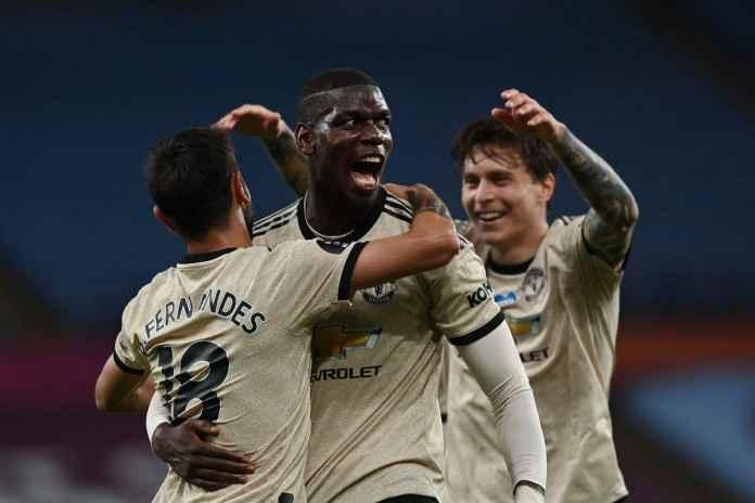 Manchester United Bisa Geser Leicester dan Chelsea