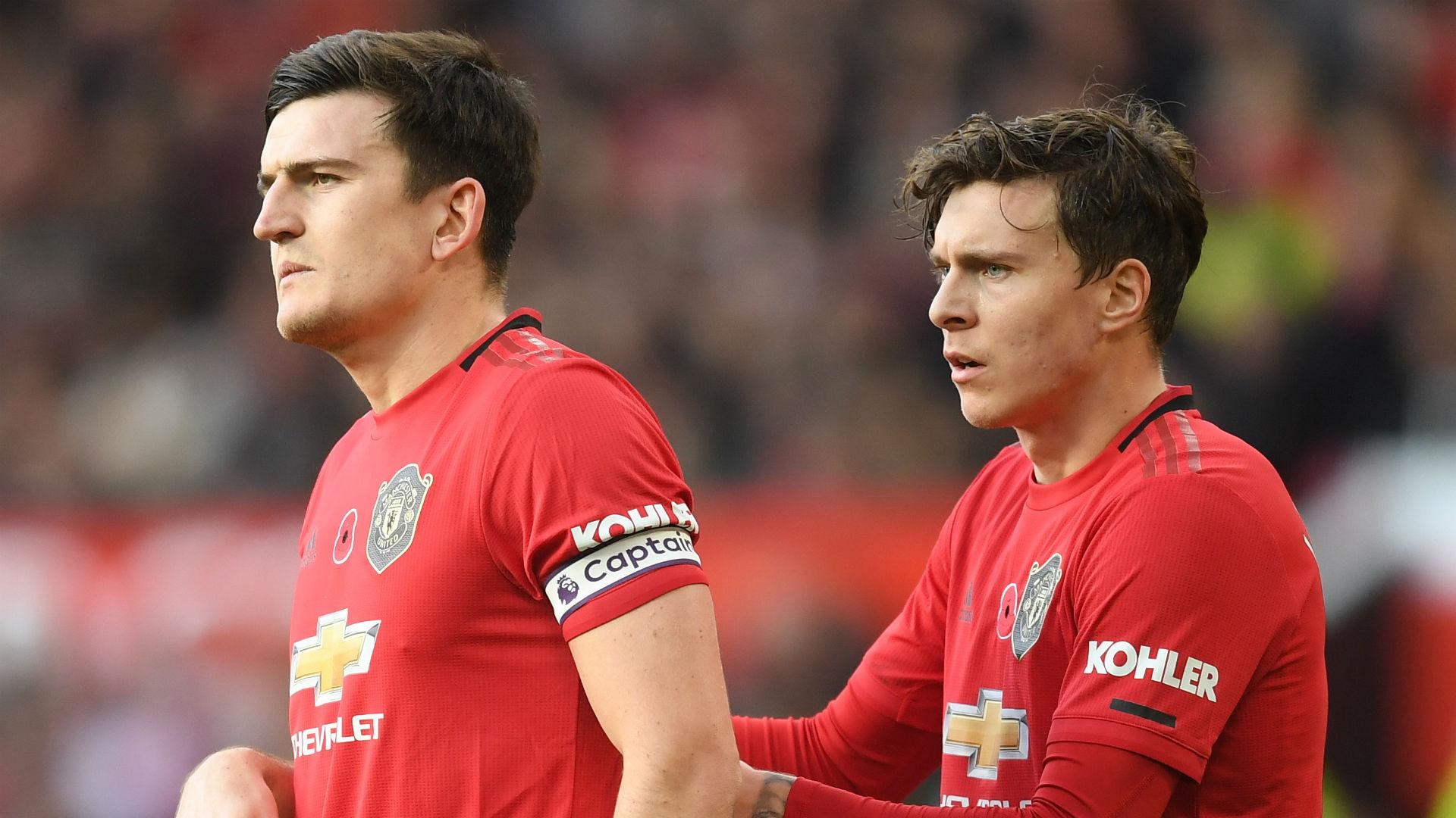 Manchester United Diharapkan Tidak Boyong Bek Baru - Gilabola.com