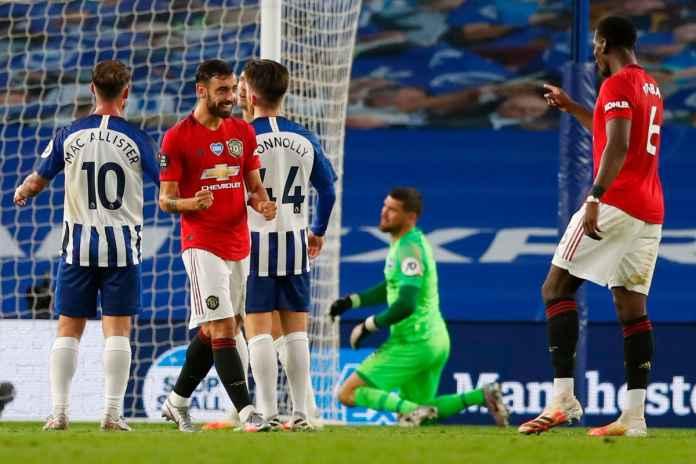 Manchester United Menang, Bruno Fernandes Sebut Timnya Punya Kualitas