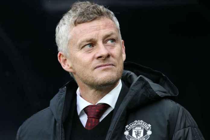 Manchester United Mengeluh Soal Padatnya Jadwal