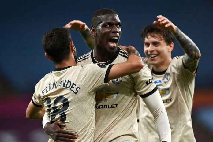 Manchester United Percaya Diri Hadapi Leicester City