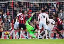 Prediksi Manchester United vs Bournemouth, Liga Inggris 4 Juli 2020