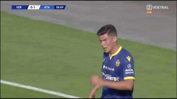 Atalanta Dikhianati Pemainnya Sendiri, Usaha Dekati Juventus Gagal!