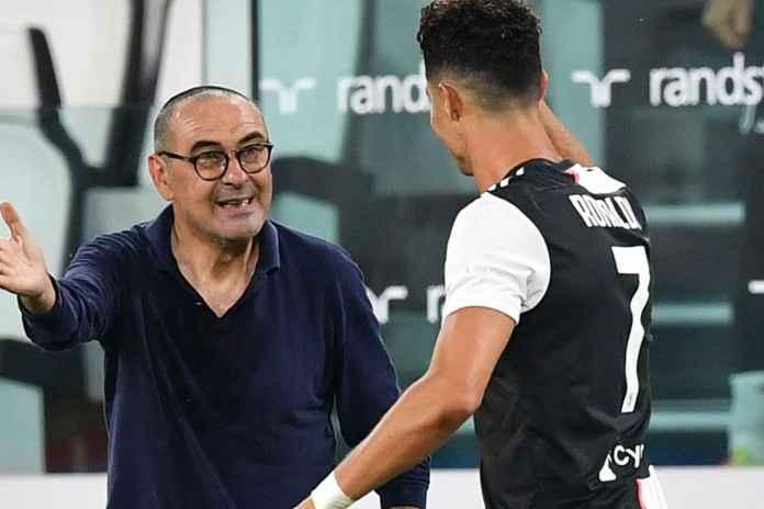 Maurizio Sarri Dianggap Ancelotti Pantas Latih Juventus