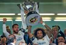 Menebak Kapan Real Madrid Resmi Juara Liga Spanyol