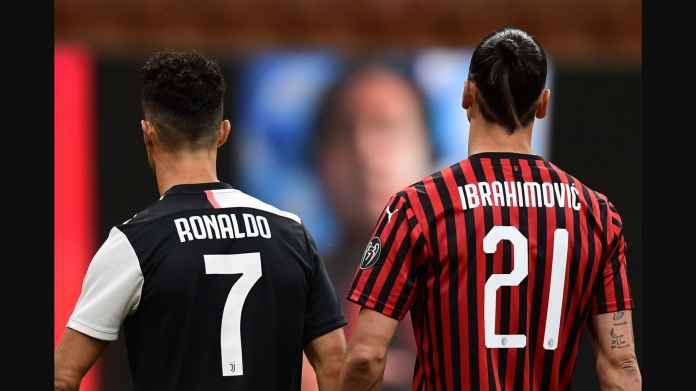 Hasil Liga Italia Tadi Malam, Milan Kalahkan Juventus, Apa Artinya Itu?