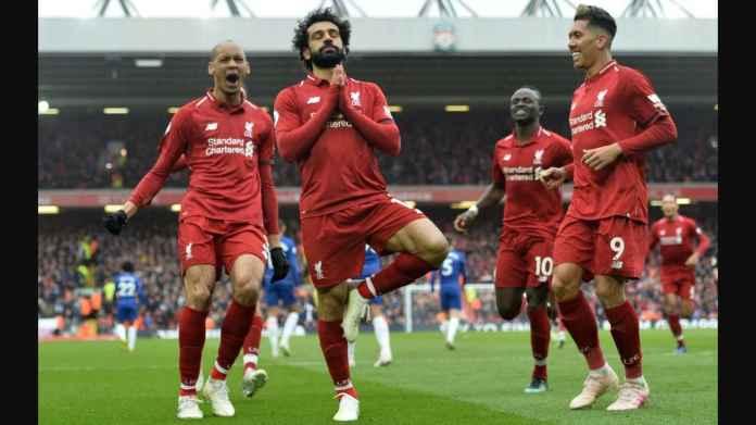 Mohemed Salah Tegaskan Ingin Bertahan Lama Di Liverpool