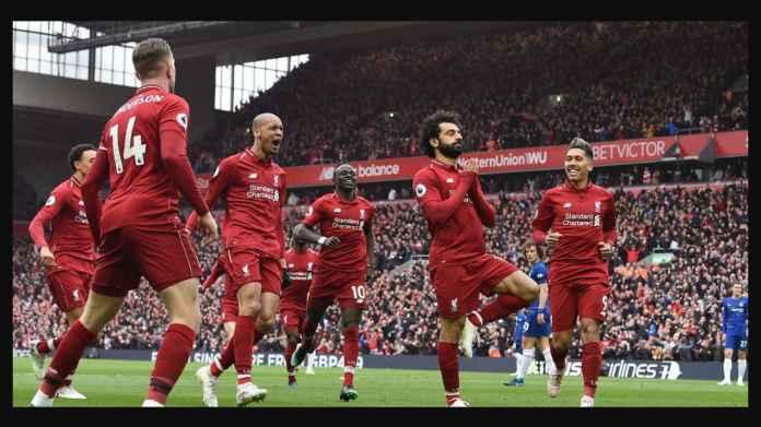 Update Transfer Liverpool 4/7: Thiago, Traore, Zaniolo, Cekir, Breitenbucher