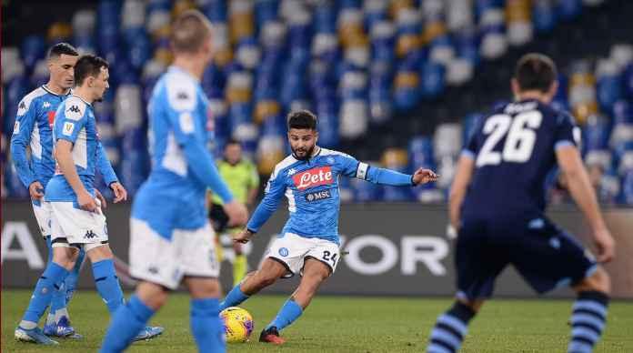 Napoli Akan Bantu Ronaldo, Halangi Ciro Immobile Pecahkan Rekor