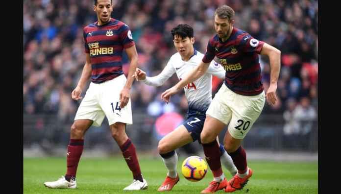 Prediksi Newcastle United vs Tottenham, Liga Inggris 16 Juli 2020
