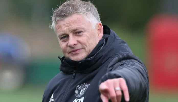 Ole Gunnar Solskjaer pelatih Manchester United ingin datangkan pemain baru