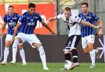 Hasil Liga Italia: Atalanta Imbang, Sudah Tak Sabar Hadapi PSG Rupanya