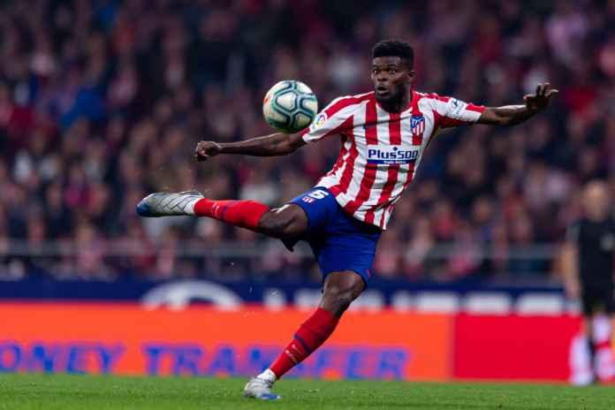 Pemain Atletico Madrid Disarankan Tak Gabung Arsenal