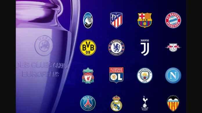 Dua Favorit Juara Liga Champions, Bukan Tim yang Singkirkan Liverpool