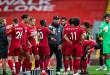 Prediksi Brighton vs Liverpool - Jadwal Liga Inggris