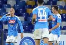 Prediksi Genoa vs Napoli - Jadwal Liga Italia