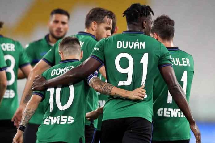 Prediksi Liga Italia Atalanta vs Brescia