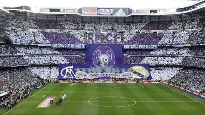 Florentino Perez Surati Fans Real Madrid Paling Setia!