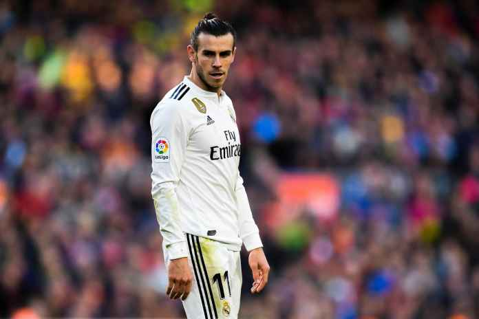 Real Madrid Tetap Akan Bersama Bale Dua Musim Lagi