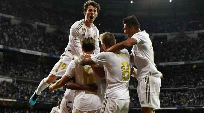 5 Pemain Real Madrid Ini Menyusul Nasib Achraf Hakimi, Demi 3,2 Trilyun