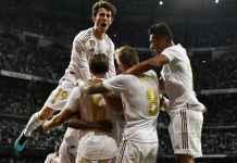 Zinedine Zidane: Real Madrid Belum Juara Liga Spanyol