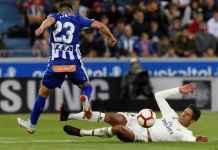 Prediksi Real Madrid vs Alaves, Liga Spanyol 11 Juli 2020