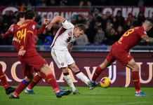 Torino Peluang Roma Raih Tiga Poin Jelang Laga Sulit Matchday Terakhir