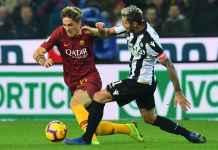 Prediksi Roma vs Udinese, Liga Italia 3 Juli 2020