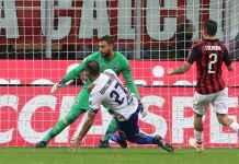 Milan Wajib Menang Atas Sampdoria Guna Menjauh Dari Kejaran Napoli