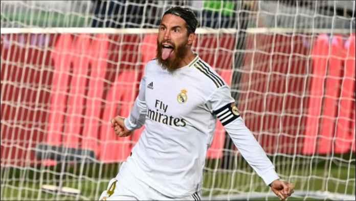 7 Angka Keberuntungan Real Madrid Usai Menang 1-0 di Bilbao