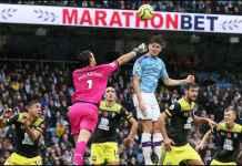 Prediksi Southampton vs Manchester City, Liga Inggris 6 Juli 2020