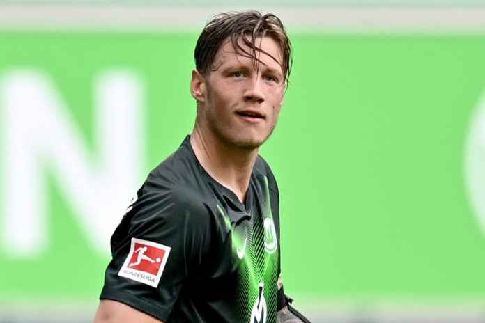 Striker Wolfsburg Responi Ketertarikan Arsenal