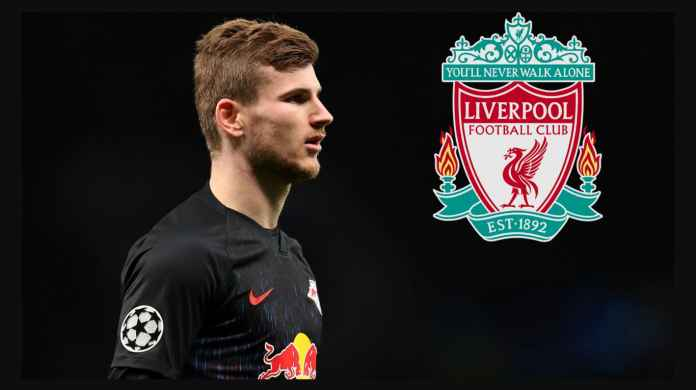 Liverpool Akan Menyesal Gagal Datangkan Timo Werner, Kata Owen