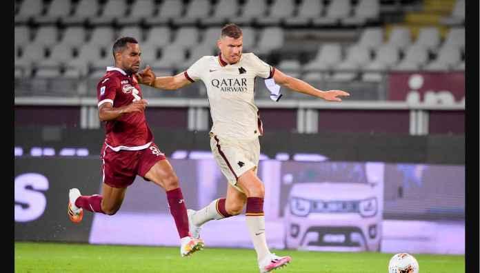 Hasil Liga Italia: Roma Pastikan Lolos ke Fase Grup Liga Europa