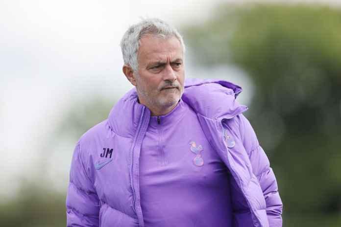 Tottenham Hotspur Tim Terberat Dalam Karier Mourinho