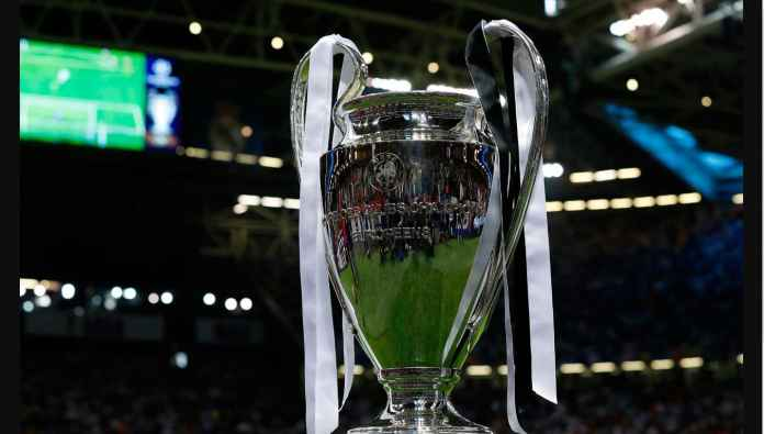 Hasil Liga Inggris Kronologi Laga Terakhir, Liga Champions Liga Europa