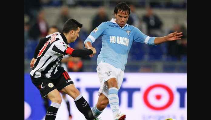 Prediksi Udinese vs Lazio, Liga Italia 16 Juli 2020, Biasanya Hujan Gol