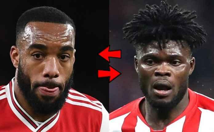 Update Transfer Arsenal