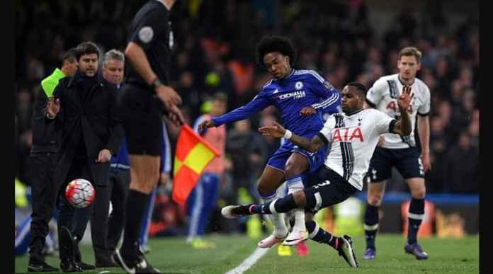 Willian Balas Dendam ke Chelsea, Mungkin Gabung Rival London